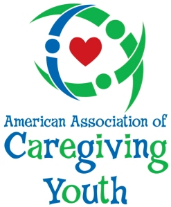 American Association of Caregiving Youth Logo