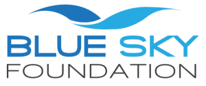 Blue Sky Foundation Logo