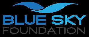 Blue Sky Foundation Logo