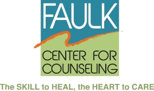 Faulk Center for Counseling Logo