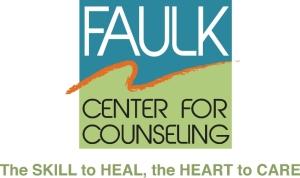 Faulk Center for Counseling Logo