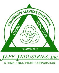 JEFF Industries LOGO