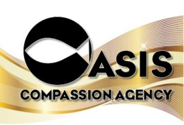 Oasis Compassion Agency - Logo