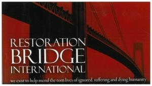 Restoration Bridge Logo