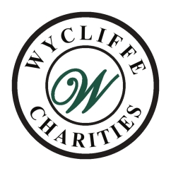 WYCLIFFE CHARITIES LOGO