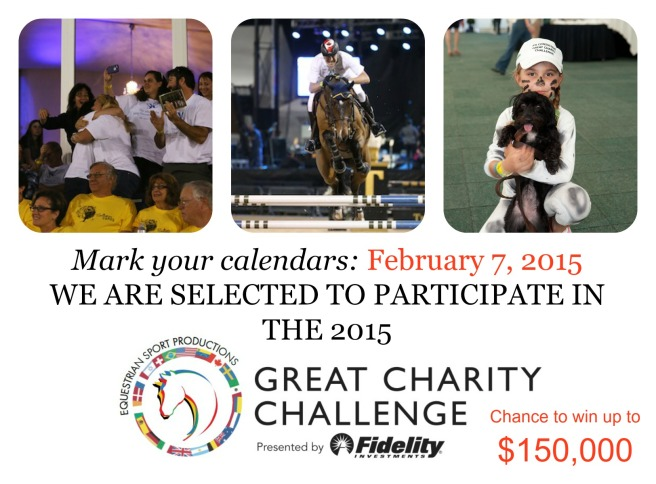 GCC Charities Website